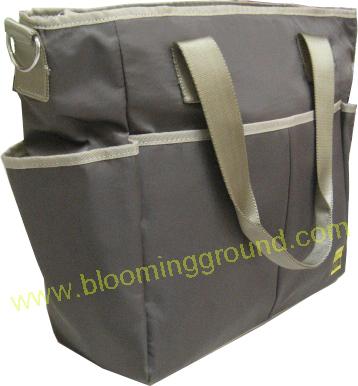 กระเป๋าขวดนม สปอร์ตี้ สีน้ำตาล