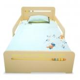 Small Toddler Bed  (เตียงเด็กโต รุ่นเตียงทอดเลอร์เล็ก)