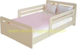 Ballaby Toddler Bed 3.5Ft. (.เตียงเด็กโต รุ่นบอลลาบาย  3.5 ฟุต)