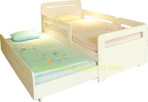 เตียงเด็กโต 3.5 ฟุต รุ่น ไลฟ์ลี่