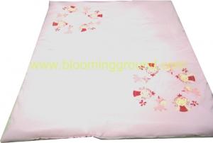Blanket for kids bed- Princess