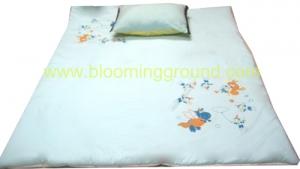 ผ้าห่มเตียงเด็กโต อัศวิน