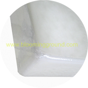 Foam mattress (for 3ft. bed) thickness-4 inches