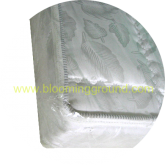 Compressed Foam Mattress (for 3.5 ft bed) thickness-4 inches